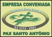 Pax Santo Antônio
